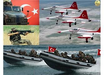 Türk ordusunu kim bu hale düşürdü?