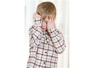 Çocuklar ve Stres