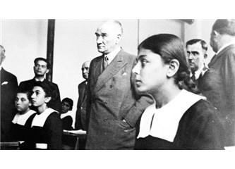 """Cumhuriyet Dönemi Eğitim Sistemi - 3: """"Eğitim"""", Cumhuriyeti kuranların en önemli meselesiydi..."""