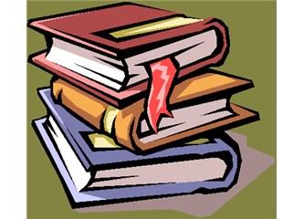Güncel Sanat Etkinliğinde bana ulaşan kitaplar (  4 )