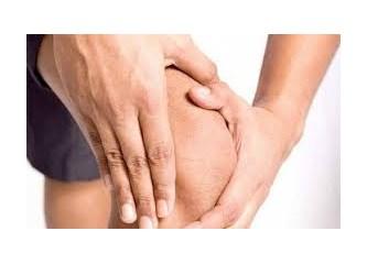 Eklem ağrılarını doğal tedavi iksiri…