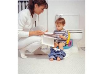 Çocuğunuz tuvalet eğitimine hazır mı?