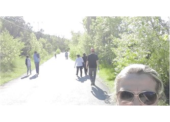 Ankara'da haftasonu nerede yürüyüş yapalım?