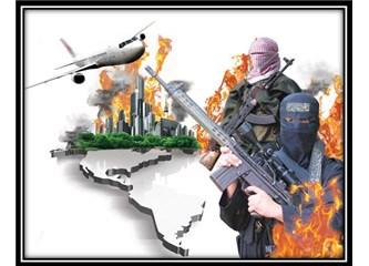 Yobazlıkla İslam'ın güneşini tüm dünyada söndürmeye çalışanlar var!
