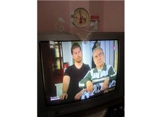 '' Beni Affet'' Dizisinde oynuyorum... Star Tv.  :)