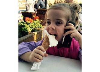 Keçi Sütlü sade (Ev Yapımı) Dondurma