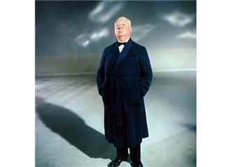 Alfred Hitchcock ile ilgili İngilizce iki kitap