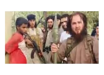 IŞİD yağı bol bulunca