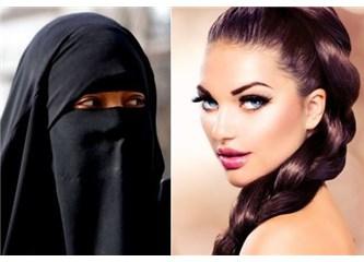 Dinimize göre kadınların süslenmesi, bakımlı olması neden yasak olsun?