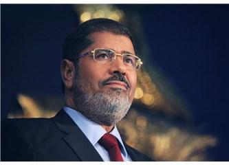 Zalim Sisi'lere Karşı Mursi'lerin Yanındayız