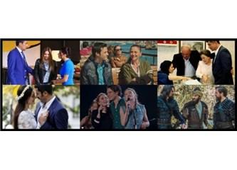 Geçen Haftanın (18 - 24 Mayıs ) Dizilerin  karnesi / En çok izlenen diziler!
