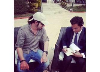 Gümüşhane Üniversitesi Öğretim Üyesi ve Yazar Yard.Doç.Dr. Taşkın Kılıç ile...