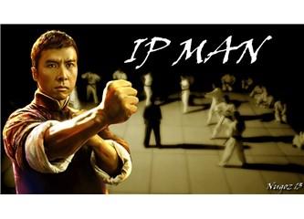 Ip Man: Ben Sadece Bir Çinli Adamım