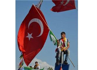 HDP amma öyle, amma böyle barajı geçer..