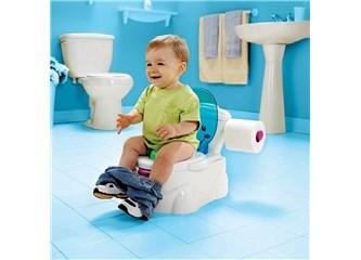 Çocuklar tuvalet temizliğini nasıl yapmalı
