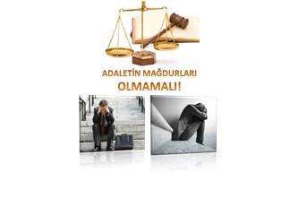 Hak ve adalet kavramlarına dair bir analiz