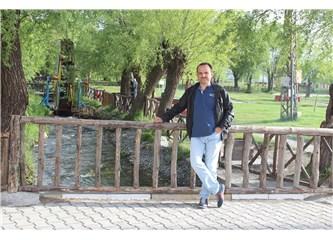Tarih kokan şehir: Erzincan