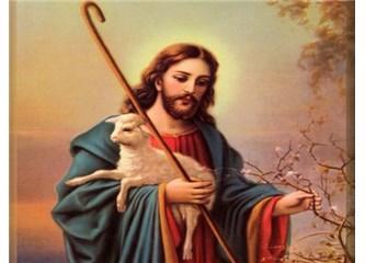 İncil'de katıksız iman, şirk ve putlara tapmaktan nasıl bahsediliyor?