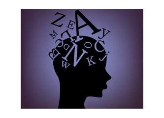 Konuşma dili ve insan psikolojisi ilişkisi