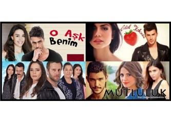 Televizyonların yaz dizileri ve Eylül 2015 yeni sezon devam edecek diziler! / TV Programları / Milliyet Blog