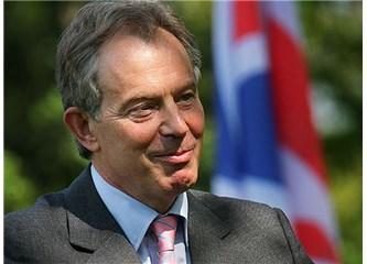"""Tony Blair: """"Kur'an bana ilham verdi"""""""