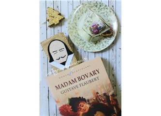 Madame Bovary/ Gustave Flaubert