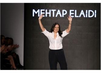 Tasarımın kalbindeki isim Mehtap Elaidi