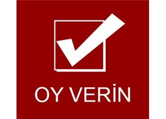 Ya Oy Verin Ya Ağlamayın!