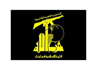 Hizbullah x IŞİD
