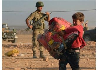 Halep de burada arşın da burada!