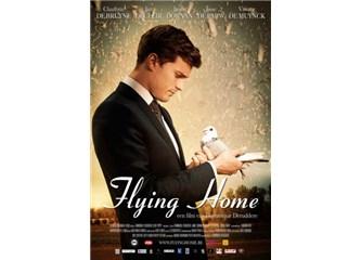 Jamie Dorrnan - Racing Hearts / Flying Home