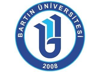 Bartın Üniversitesinde mezuniyet coşkusu çok manalıydı. Koskoca şehir, ağlamaklı oldu.
