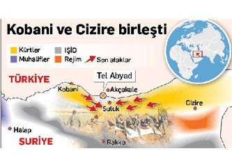 ABD, Suriye sınırımızda, -PYD ile birlikte- Türkiye aleyhine sinsi bir oyun oynuyor...