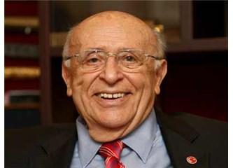 Süleyman Demirel 91 yaşında öldü