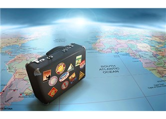 Turizm işletmeciliği iş alanları