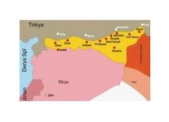 ABD, Türkiye yerine Kürtleri seçti (mi?)