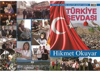 Türkiye sevdası yine hayranlarla buluşacak
