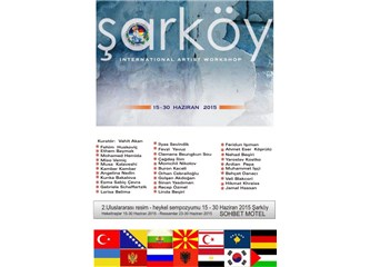 International Artist Workshop/ Şarköy