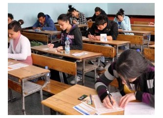 Temel Eğitimden Ortaöğretime Geçiş (TEOG) davalık Türkçe sorusunun değerlenirilmesi