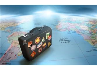 Kısa test: Ruhunuz nerede tatil istiyor?