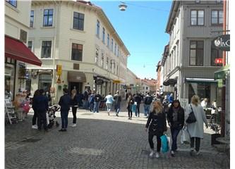 Huldraların peşinde: İsveç ve Norveç gezi notları -1-