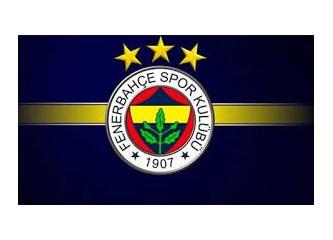 Ronaldinho ve Eto, Fenerbahçe'de oynamalı...