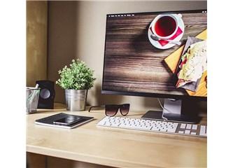 Ara öğünler ve doğru beslenme alışkanlıkları ofiste kilo alımını engelliyor mu?