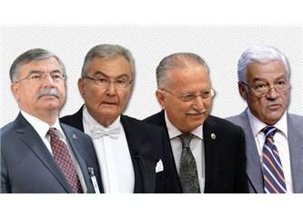 Meclis Başkanlığı Seçimi
