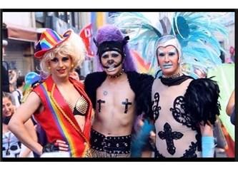 LGBT; Gökkuşağı, eşcinsellik ve azapla yok edilen Lut kavmi…