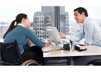 Patronların engellilerle ilgili önyargıları