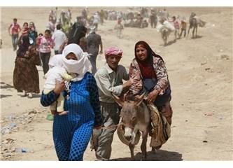 Savaş bitse bile Suriyeliler ülkelerine dönmeyebilirler