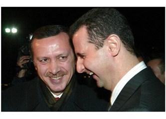 Suriye gerçekleri,Ankara siyaset oyunları...