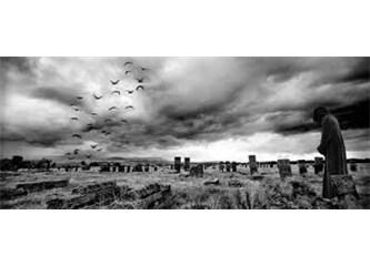 Şemsi Tebrizi-4 / Vuslatın eşiğinde