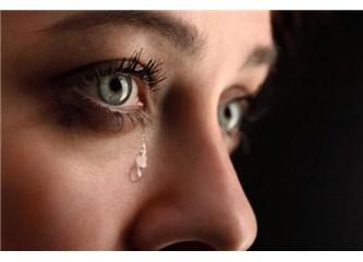 Ağlamak, hüzünlenmek ve yas tutmak üzerine hiç düşünmedikleriniz...